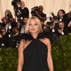 Kate Moss a rejoint Zadig & Voltaire