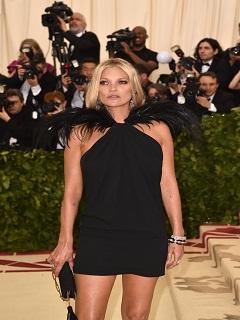 Zadig et Voltaire : Kate Moss a concu une collection de sacs a main pour la marque de luxe