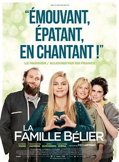 Remake americain de La Famille Belier, la comedie francaise d Eric Lartigau interesse Sian Heder