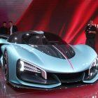 Salon de Francfort: Hongqi présente deux concept-cars