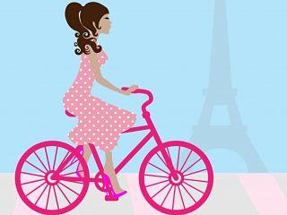 Journee sans voiture a Paris : circulations non polluantes et animations dans la capitale francaise