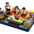 Lego propose un kit à l'effigie de la série Friends