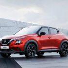 Nissan conçoit une Juke pour le marché européen