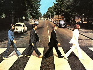 Abbey Road des Beatles, l album du groupe de rock au top du hit parade