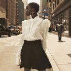 Adut Akech est le nouveau visage de H&M