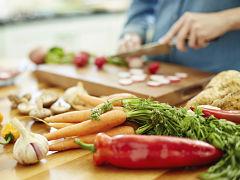 Alimentation et depression des jeunes adultes, le bien etre psychologique par un regime alimentaire