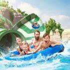 Le parc d'attractions Bellewaerde travaille sur de nouvelles montagnes russes