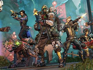 Jeu video Borderlands 3, 2K Games et Epic Games battent des records de ventes