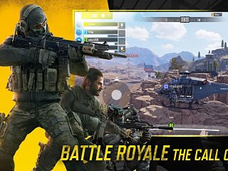 Jeu Call of Duty Mobile, un plus grand succes que PUBG et Fortnite