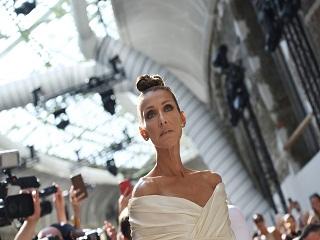 Courage de Celine Dion : la chanteuse canadienne prepare une tournee mondiale pour le lancement de l album