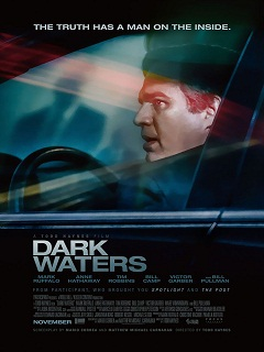 Dark Waters : Mark Ruffalo incarne Robert Bilott dans ce film dramatique de Todd Haynes