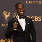 Sterling K. Brown sera le producteur exécutif de « Everyday Insanity »