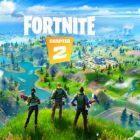 Fortnite: le jeu vidéo est de retour!