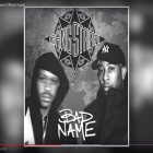 Gang Starr a mis en ligne « Bad Name »