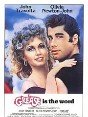 Grease Rydell High, serie sur la plateforme de streaming HBO Max