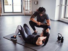 Gym suedoise, Swedish Fit donne des cours gratuits a Paris et en Ile de France