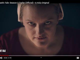Serie The Handmaid s Tale: le roman The Testaments pourrait etre adapte sur Hulu