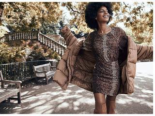 H M Conscious, la mode durable au coeur de la ligne de pret a porter de la marque suedoise