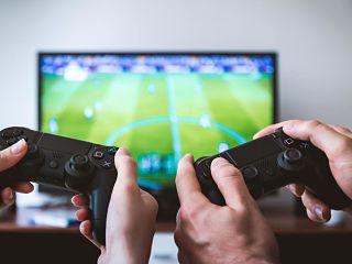 Jeu video, exposition sur les jeux a la Cite du design de Saint Etienne