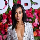 Kerry Washington sera en tête d'affiche de « The Prom»