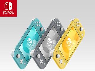 Nintendo Switch, succes de la console du geant japonais en Europe