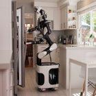 Toyota Research propose des robots pour les seniors