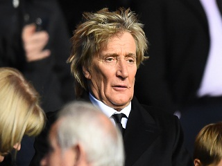 Rod Stewart : You re in My Heart with the Royal Philharmonic Orchestra : le nouvel album du musicien britannique