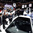 Salon de l'automobile de Tokyo: les prototypes à découvrir