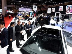 Salon de l automobile de Tokyo, prototypes Toyota et Lexus devoiles