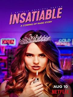 Insatiable : Debby Ryan et Dallas Roberts dans la saison 2 de cette comedie