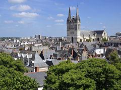 Projet de ville intelligente, Engie et Angers font un investissement