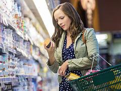 Sondage sur les applications alimentaires, l application alimentaire pour scanner les produits de l alimentation