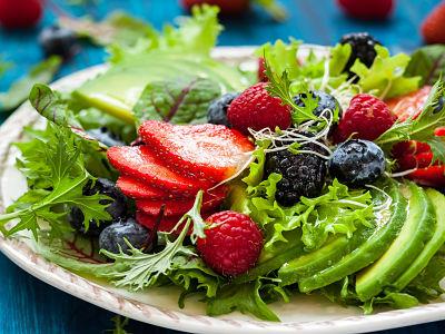 Avocat : ce fruit dans l alimentation contre le cholesterol selon une etude