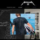 Billabong signe une collection mode avec Metallica