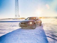 Berline BMW i4, la nouvelle voiture electrique du fabricant allemand