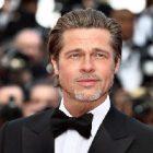 Brad Pitt est le nouveau représentant de Brioni