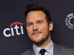 Film The Tomorrow War, Chris Pratt au casting du long metrage de science fiction