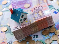 Credits immobiliers, les taux d interet du credit immobilier en France