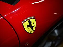 SUV de Ferrari, projet d automobile Purosangue du constructeur italien