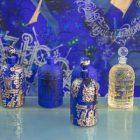 Tarek Benaoum réinvente la bouteille d'un parfum iconique de Guerlain