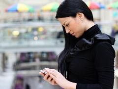 Ventes de smartphones portees par Samsung, Huawei et Apple