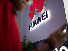 Smartphones Huawei, les ventes du fabricant chinois de telephones flambent
