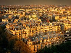 Ile de France, menages franciliens et location de logement dans l Hexagone
