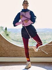 Lululemon et Roksanda, collection sportive pour les sportives aimant la mode