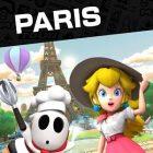 Mario Kart Tour : le jeu de course passe par la capitale française