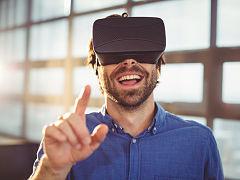 Realite virtuelle, Microsoft et son tapis d activite Virtual Reality Floor Mat Activity Region compatible VR