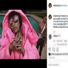 Fendi: la collection incarnée par Nicki Minaj est dévoilée