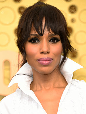 Reasonable Doubt, serie produite par l actrice Kerry Washington pour ABC