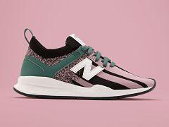 Unmade x New Balance, les sneakers 111 revues par l equipementier sportif
