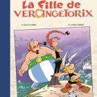 La fille de Vercingétorix : la BD est numéro un des ventes de livres !